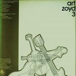 Art Zoyd, Symphonie Pour Le Jour Ou Bruleront les Cites