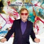 Elton John, Wonderful Crazy Night mp3
