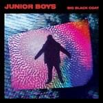 Junior Boys, Big Black Coat