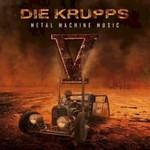 Die Krupps, V - Metal Machine Music