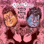 Patton Oswalt, Tragedy Plus Comedy Equals Time