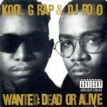 Kool G Rap & DJ Polo, Wanted: Dead Or Alive