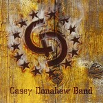 Casey Donahew Band, Casey Donahew Band