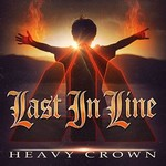 Last In Line, Heavy Crown mp3