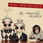 Rick Springfield, Rocket Science