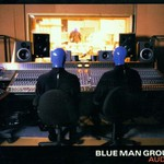 Blue Man Group, Audio