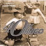 40FT RINGO, Funny Thing