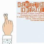 Architecture in Helsinki, Fingers Crossed