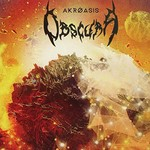 Obscura, Akroasis