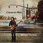 Cameron Allen, Between the Lines mp3
