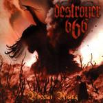 Destroyer 666, Phoenix Rising