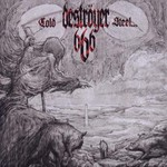 Destroyer 666, Cold Steel... For An Iron Age