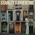Stanley Turrentine, Everybody Come on Out mp3