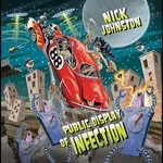 Nick Johnston, Public Display of Infection