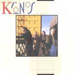 Kronos Quartet, Music By Sculthorpe, Sallinen, Glass, Nancarrow & Hendrix