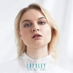 Lapsley, Long Way Home