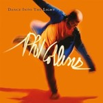 Phil Collins, Dance Into The Light (Deluxe Edition)