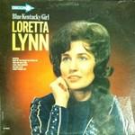 Loretta Lynn, Blue Kentucky Girl