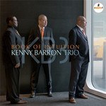 Kenny Barron Trio, Book Of Intuition
