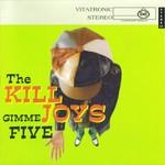 The Killjoys, Gimme Five mp3