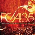 Peter Frampton, The Best of FCA! 35 Tour