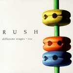 Rush, Different Stages
