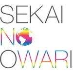 SEKAI NO OWARI, EARTH