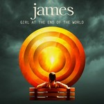 James, Girl At The End Of The World mp3