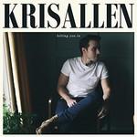 Kris Allen, Letting You In