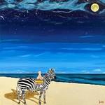 Anders Osborne, Spacedust & Ocean Views