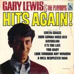 Gary Lewis & The Playboys, Hits Again
