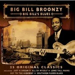 Big Bill Broonzy, Big Bill's Blues: 25 Original Classics