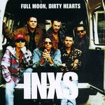 INXS, Full Moon, Dirty Hearts