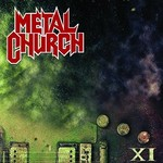 Metal Church, XI