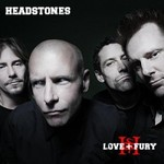 Headstones, Love + Fury
