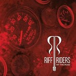 Riff Riders, Hit The Road