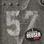 Klaus Major Heuser Band, 57