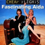 Fascinating Aida, Cheap Flights
