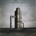 Frightened Rabbit, Painting Of A Panic Attack