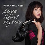 Janiva Magness, Love Wins Again mp3
