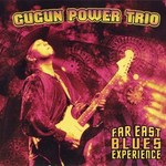 Gugun Power Trio, Far East Blues Experience