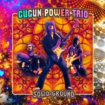 Gugun Power Trio, Solid Ground