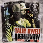 Talib Kweli, Right About Now: The Official Sucka Free Mix CD mp3