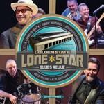 Mark Hummel, Golden State Lone Star Blues Revue