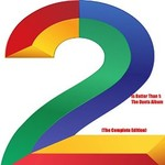 Olusheyi Banjo, 2 Is Better Than 1: The Duets Album