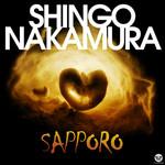 Shingo Nakamura, Sapporo