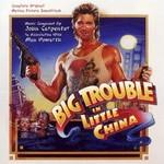 John Carpenter, Big Trouble in Little China mp3