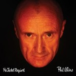 Phil Collins, No Jacket Required (Deluxe Edition)