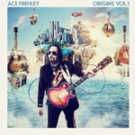 Ace Frehley, Origins Vol. 1