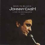 Johnny Cash, Man in Black: Live in Denmark 1971 mp3